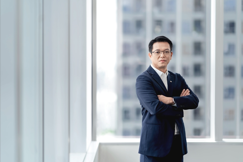 Frasers Property Industrial (Thailand) sets to expands its portfolio to 4 million sqm (AUM) by 2025, adopting a new 'Purple Ocean Strategy'