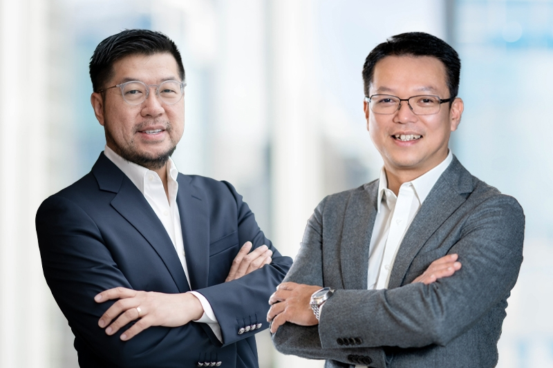 Frasers Property Industrial (Thailand) Joins Forces With Tencent   Cloud To Enable AI-Driven Industrial & Logistics Platform